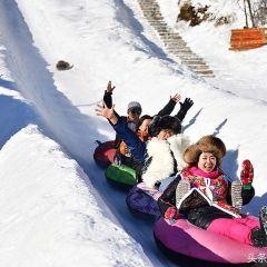 蘇峪口滑雪場用戶圖片