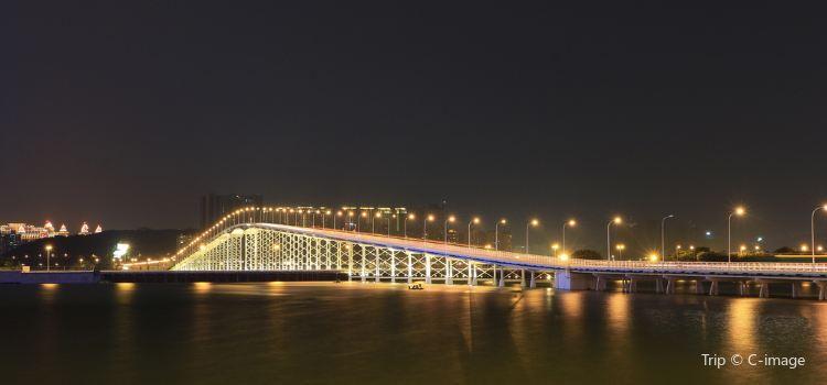 澳氹大橋2