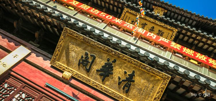 Yuanjin Buddhist Temple   Tickets, Deals, Reviews, Family