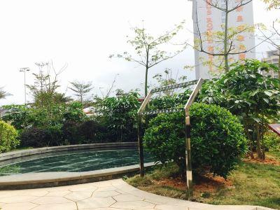 Venus Royal Hot Springs (Guangdong Yangxi Branch)