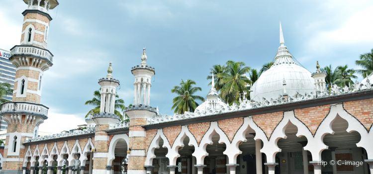 Jamek Mosque3