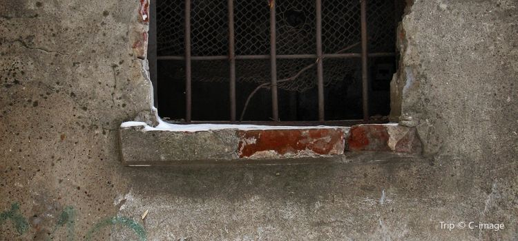 Old Melbourne Gaol3