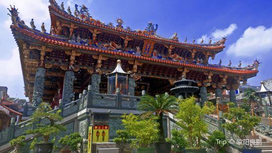 Yuanmiao Temple