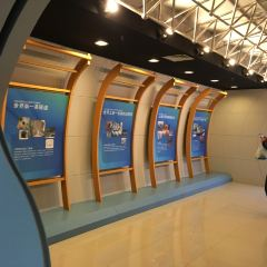 Shanghai Tunnel Science and Technology Museum User Photo