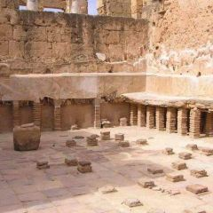 Musee Archeologique de Nice-Cimiez User Photo