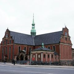 Holmens Kirke User Photo