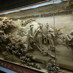 뇌봉탑 여행 사진