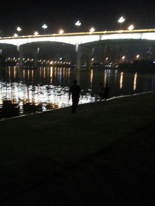 Yongjiang River