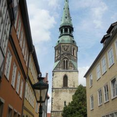 The Kreuzkirche church User Photo