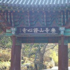 JeungSimSa Temple User Photo