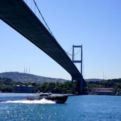 Atatürk Kpr. User Photo