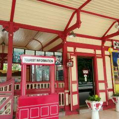 華欣火車站用戶圖片