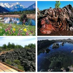 五大連池風景區用戶圖片