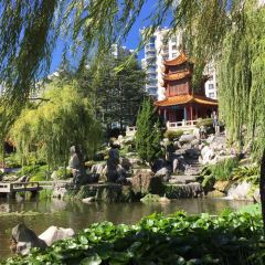 Chinese Garden of Friendship User Photo