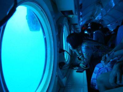 茂宜島潛水艇體驗