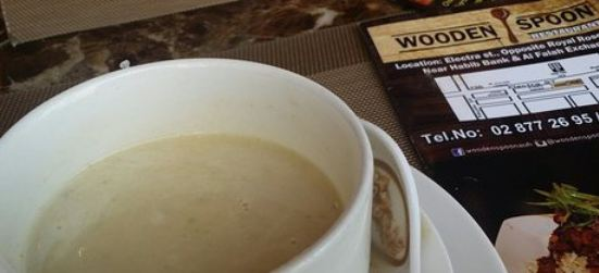 Woodenspoon Restaurant