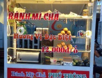 Banh My Phu Thong