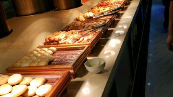 阿郎山烤肉超市(龍湖北城天街店)