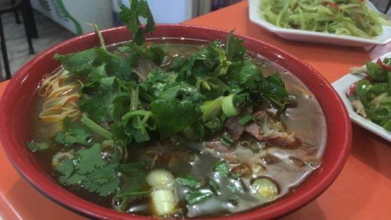 淮南阿寶牛肉湯