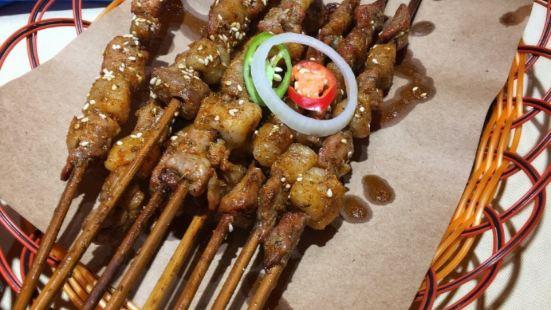 蒙古文化園中苑餐廳(明園飯店)