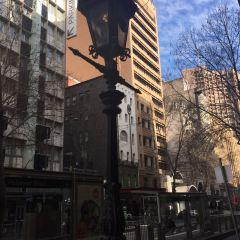 Collins Street User Photo