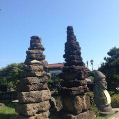 생각하는정원 여행 사진