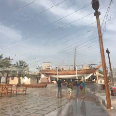 Al Boom Tourist Village User Photo