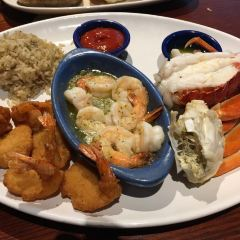 Red Lobster用戶圖片