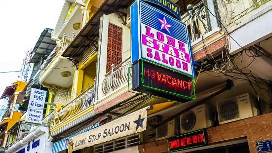 Lone Star Saloon