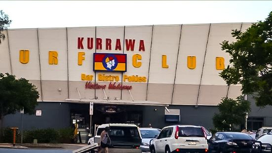 Kurrawa Surf Club
