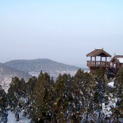 Shuibo Liangshan Scenic Area User Photo
