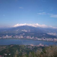 台北觀音山用戶圖片