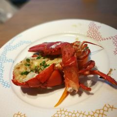 天房洲際度假酒店-海底餐廳 濤餐廳用戶圖片