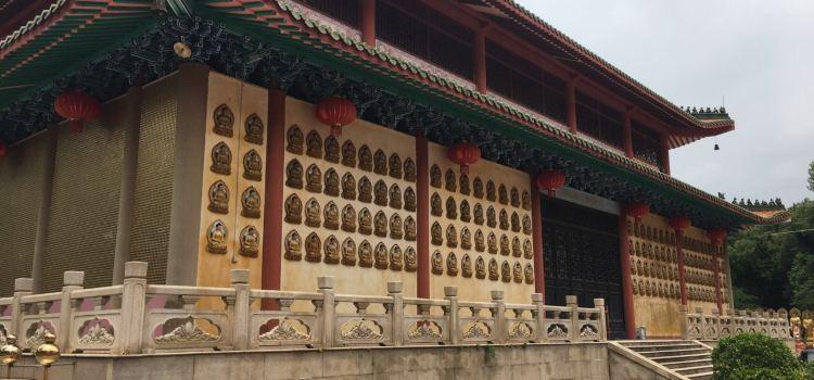 Xianling Mountain
