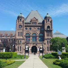 Ontario Legislative Building User Photo