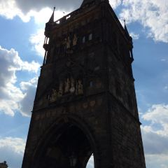 Old Town Bridge Tower User Photo