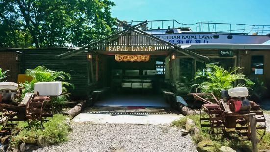 Kapal Layar Restaurant