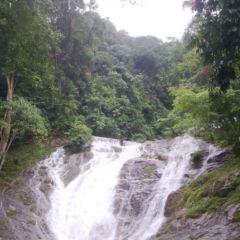 金馬倫瀑布用戶圖片