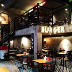 百萬萬漢堡店BRAVO BURGER+用戶圖片
