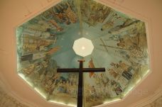 麦哲伦十字架-麦克坦岛-doris圈圈