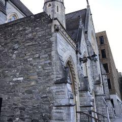 St. Stephen's Unitarian Church User Photo