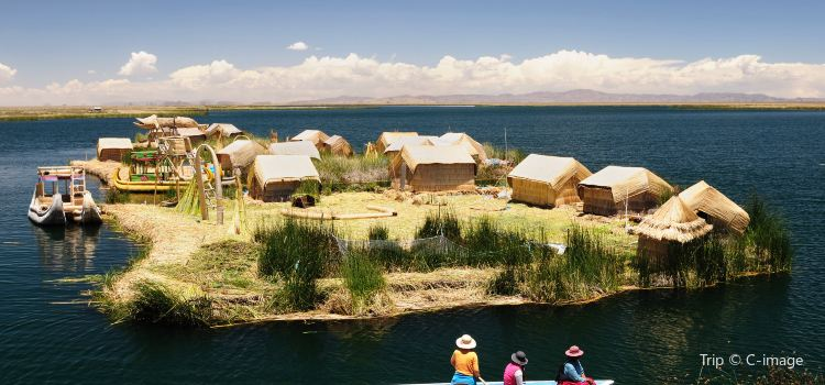 Lake Titicaca2