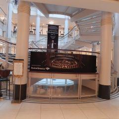 Auditorium Building User Photo
