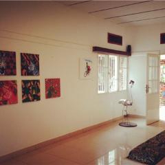 인사아트센터 여행 사진