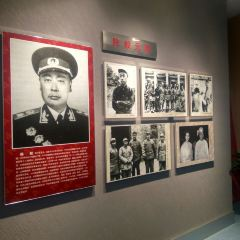 New Fourth Army Memorial Hall User Photo