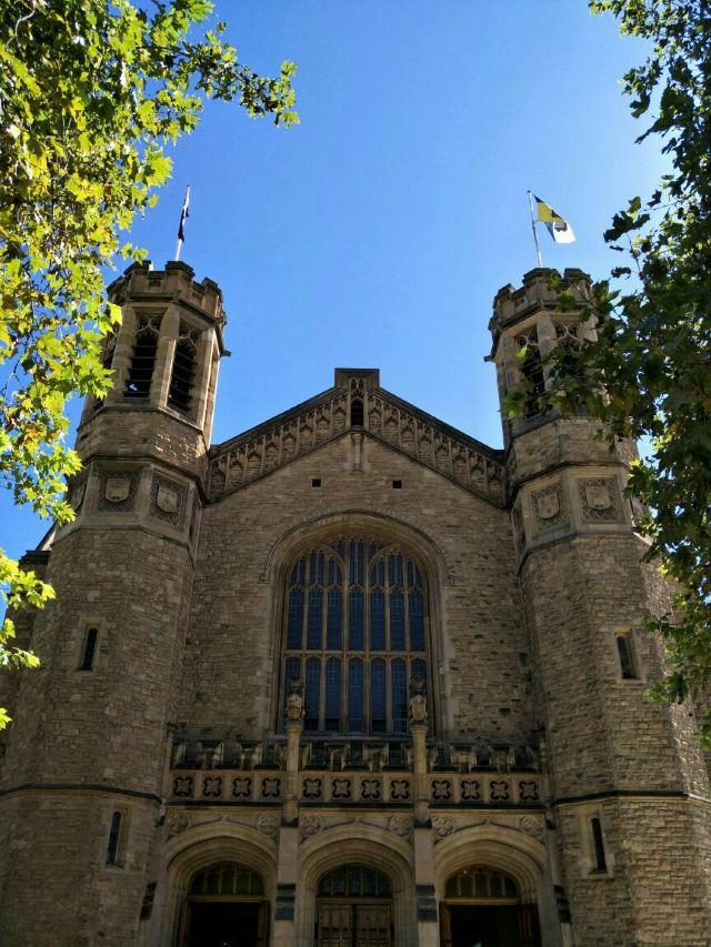 University of Adelaide