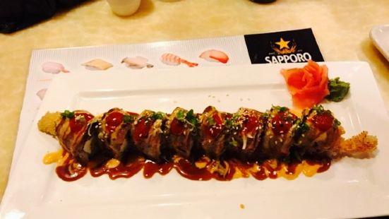 Bonzu Japanese Steakhouse and Sushi Bar