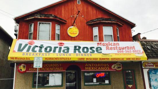 Victoria Rose Mexican Restaurant