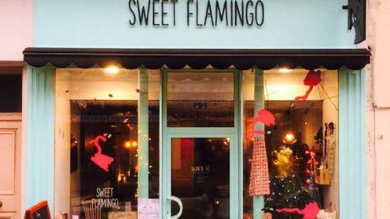 Sweet Flamingo