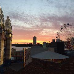 Luna Park Sydney User Photo